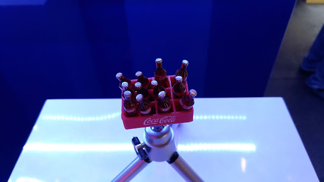 ASUS ZenFone 3 Camera Samples - Closeup -Coke
