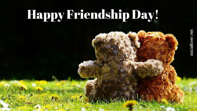 Friendship Day Status 2018