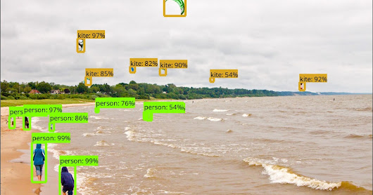 Supercharge your Computer Vision models with the TensorFlow Object Detection API
