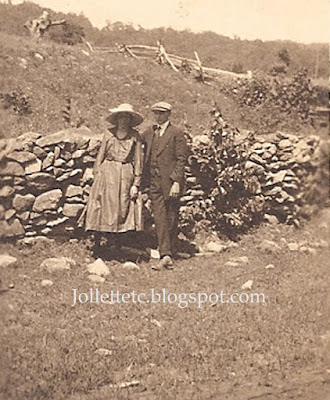 Friends of Violetta Davis Ryan 29 June 1919  https://jollettetc.blogspot.com