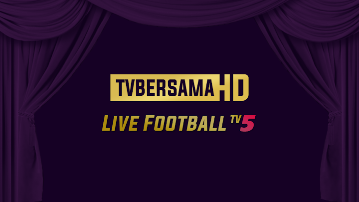 LIVE Streaming Football Today with Android/iPhone | Nonton Bola 5 2019