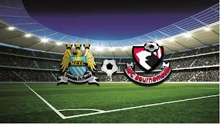 Манчестер Сити – Борнмут прямая трансляция онлайнл 01/12 в 18:00 по МСК.