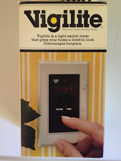 image of vigilite light switch timer