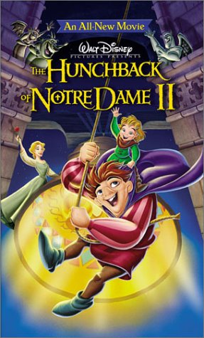 The Hunchback of Notre Dame 2