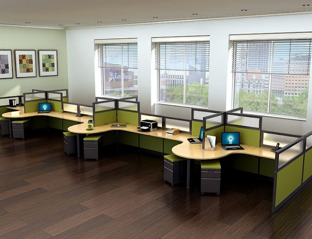 best buy used modular office furniture Fresno CA for sale cheap