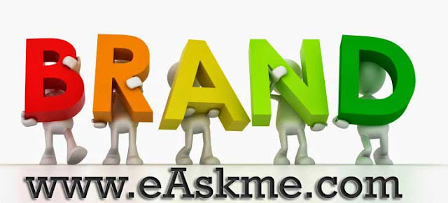 Build Strong Brand Image For Blog : eAskme
