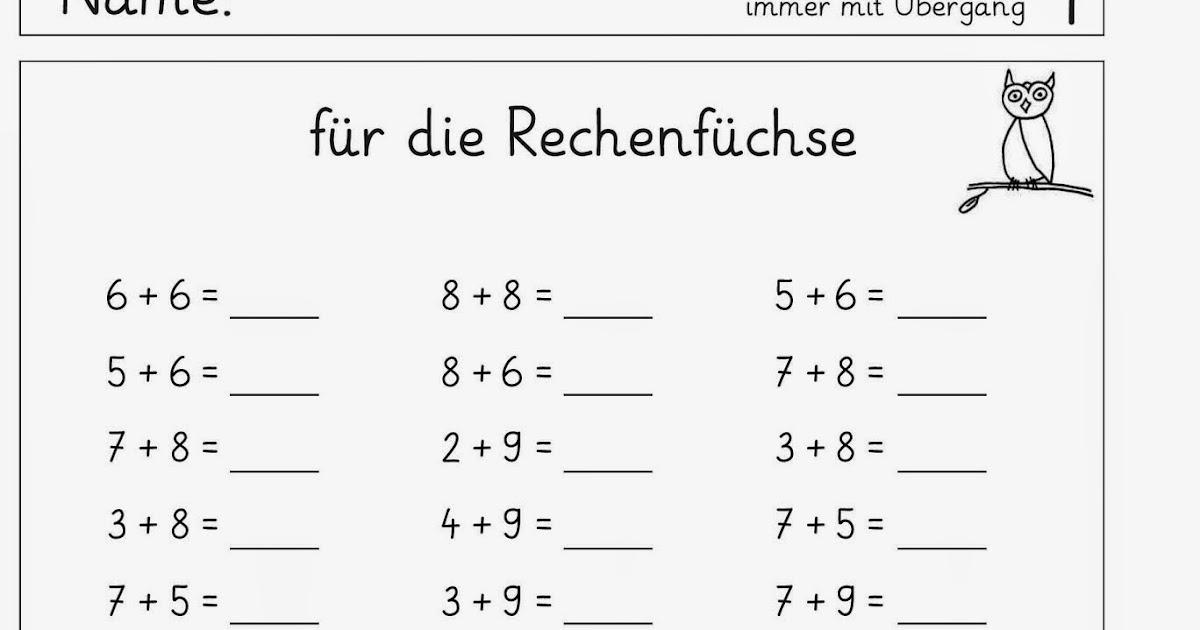 Nice Lange Multiplikation Einer Tabelle Jahr 5 Embellishment - Mathe ...