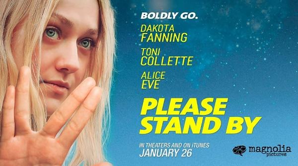 film terbaru januari 2018 please stand by
