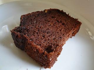 Mon gâteau au chocolat Dukan