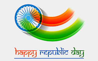 Wish you all 69th Republic Day celebration 2018