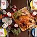 The Christmas Feast at Sedap Restaurant, Pullman KLCC