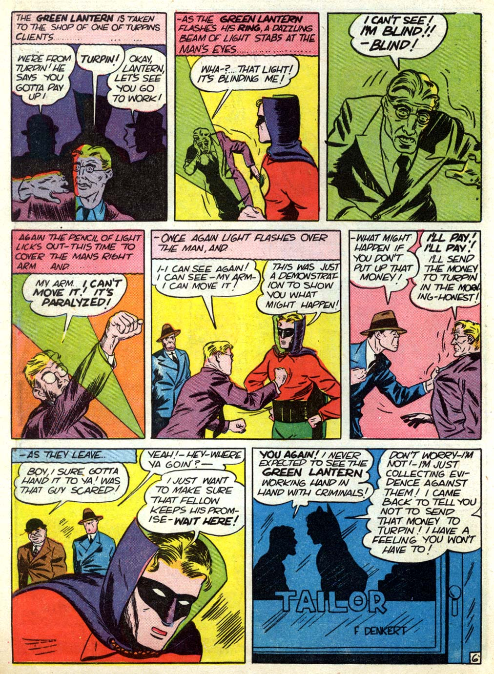 Read online All-American Comics (1939) comic -  Issue #26 - 8