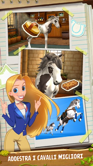 -GAME-Horse Haven World Adventures