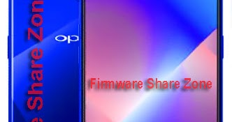 Oppo A5 Firmware (CPH1809) Official Update OFP File And MSM Tool