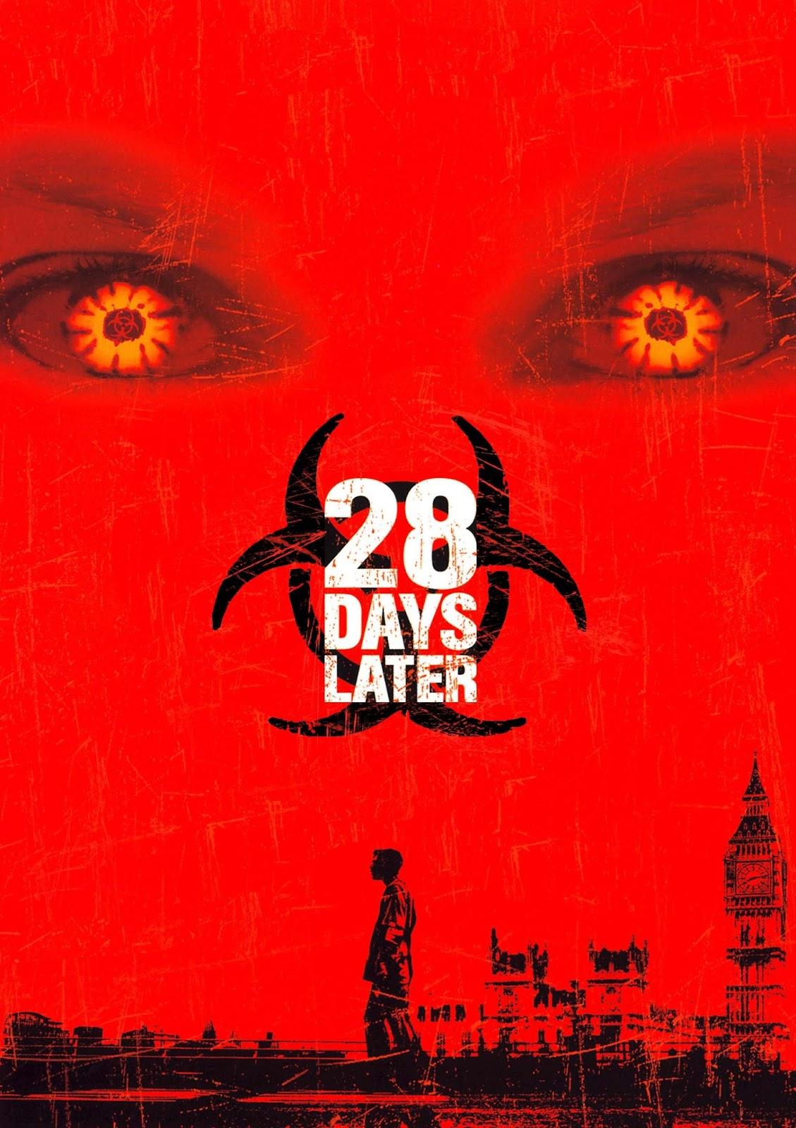 28 Days Later [Latino]