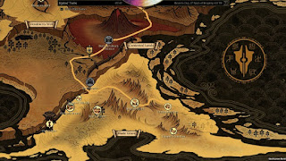 Tyranny Bastards Wound PC Full Version