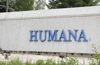 Health insurance, Aetna, Humana