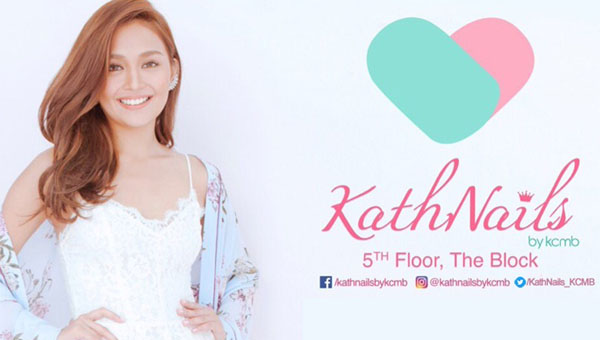 Kathryn Bernardo is now a businesswoman at age 21