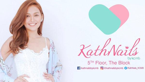 Kathryn Bernardo is now a businesswoman at age 21