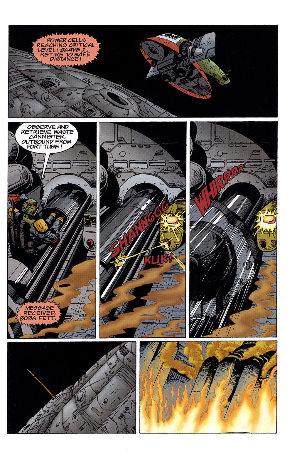 Read online Star Wars Omnibus comic -  Issue # Vol. 12 - 293