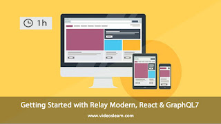Getting Started with Relay Modern, React & GraphQL