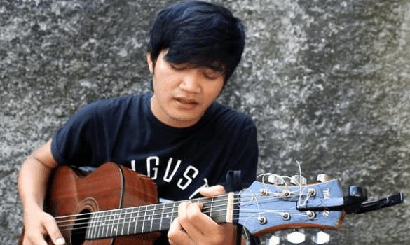 Chord Gitar Sampai Tutup Usia dari Angga Candra