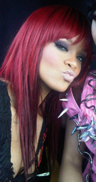 Rihanna Hair 2011 Best Hairstyles Collection