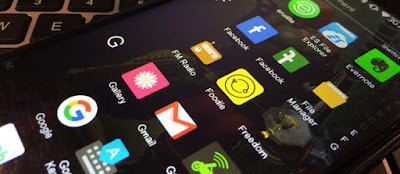 Jasa Pembuatan Aplikasi Mobile Android Bandung