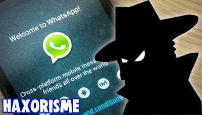 Cara Menyadap Whatsapp Orang Lain Jarak Jauh Terbaru