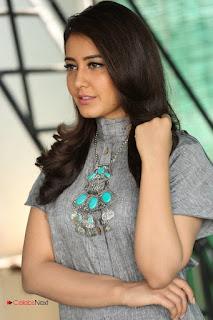Actress Rashi Khanna Latest Pictures in Stylish Long Dress  0071.JPG