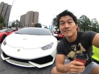 Berhasil Beli Lamborghini Huracan Berkat Bitcoin