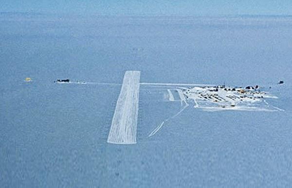 (Fakta) 8 Lapangan Terbang Paling Bahaya Di Dunia