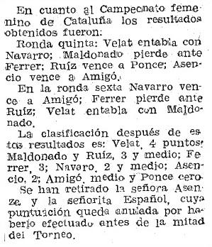 Mundo Deportivo, 2/5/1952