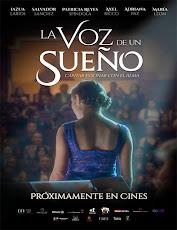 pelicula La Voz de un Sueño (2016)