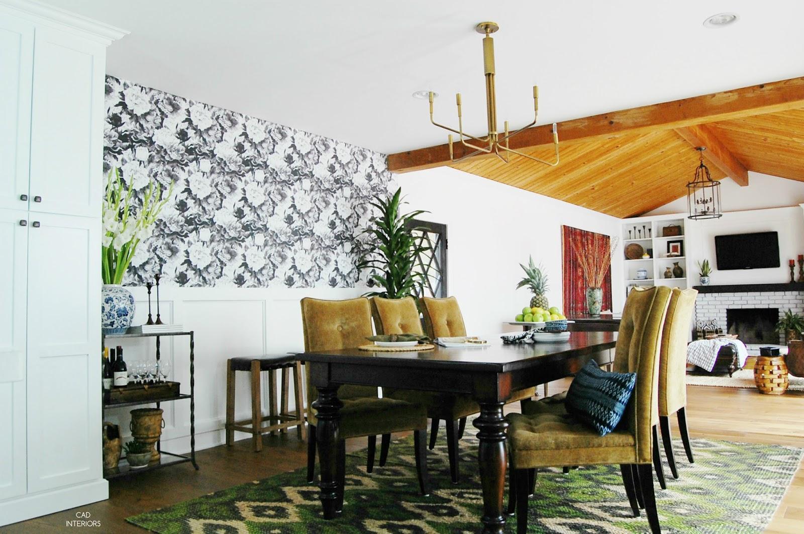 one room challenge interior design decorating diy