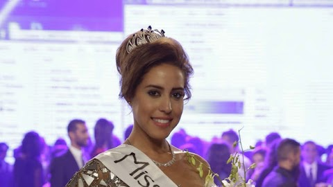 Miss World Egypt 2014