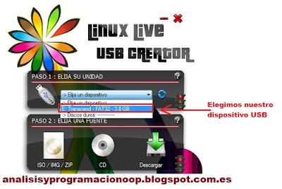 Cómo crear un sistema operativo en una máquina virtual. Linux Live