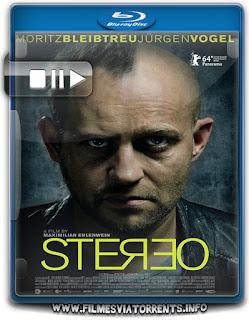 Stereo Torrent