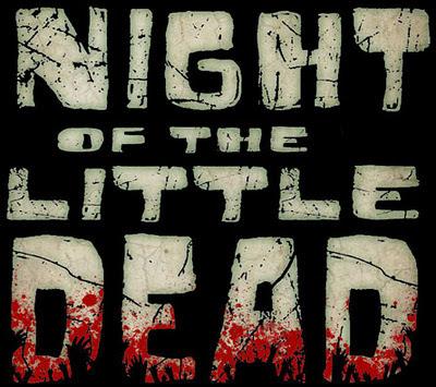 Cortometraggio: Night of the Little Dead