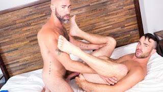 Alex Mason & Damon Andros