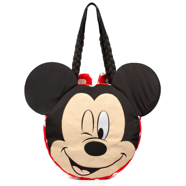 irregular choice disney mickey mouse bag preview