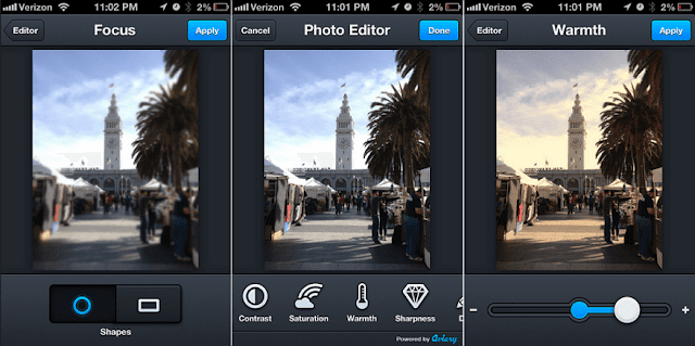 Download efek instagram gratis android