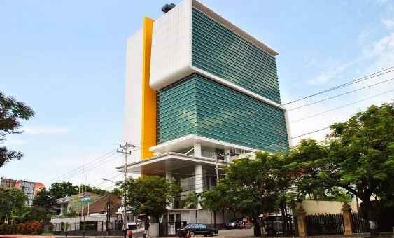 Alamat Lengkap Dan Nomor Telepon Kantor Bank Mega Di Jawa Tengah