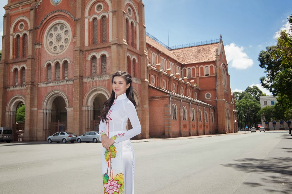Ho Chi Minh city: The country's cultural and tourist center 3