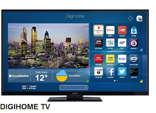 Digihome TV