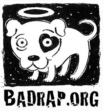 Dog Lovers: Donate to BAD RAP