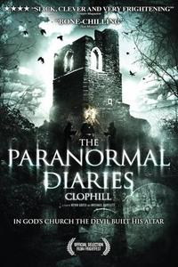 Poster The Paranormal Diaries: Clophill