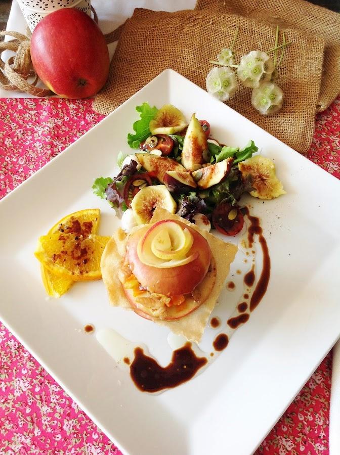 Recetas de cocina de alta cocina