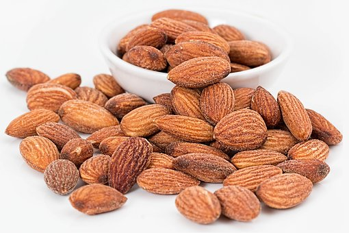 Best Nuts for Health Benefits