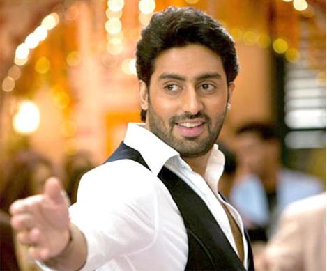 Abhisekh Bachchan